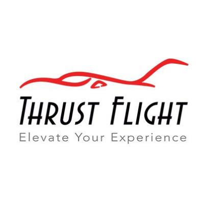 Thrust Flight | Addison Texas
