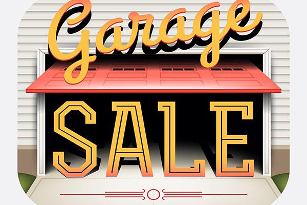 Garage Sale Policy Addison Texas